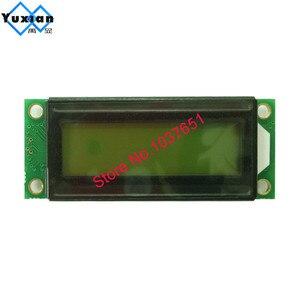 Image 3 - LCD modul 16*2 1602 mini kleine charakter LC1629 statt OM16213 FMA16213 LMB162X PC1602 K PC1602L freies schiff