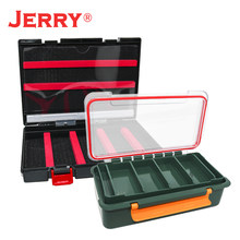 Jerry área colher de truta isca enfrentar caixa de pesca iscas spinner bauble glitter metal isca acessório