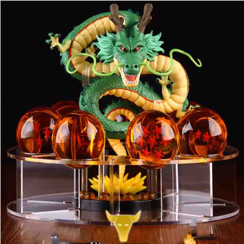 Dragon Ball Model Shenlong Dragon Ball Model Anime Derivatives Japanese Anime Model Dragon Ball Decoration Model Children's Gift