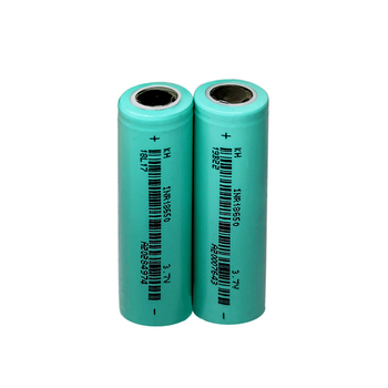 BIS KC Certificate Li ion Battery 18650 3.7v 2000mah Rechargeable Lithium ion Battery Cell for power bank