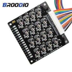 Image 2 - Lifepo4 balanceador de equilibrio de batería de litio, balanceador de equilibrio activo, placa de transferencia de energía 3S 4S 6S 7S 10S 12S 13S 14S 16S 17S BMS