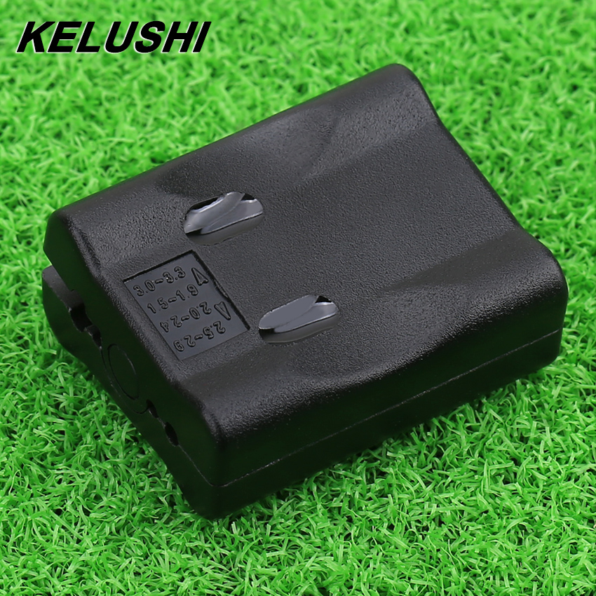 KELUSHI Fiber Cluster / Loose Tube / Cable Jacket Slitter Fiber Optic Tool Longitudinal (beam Tube) Loose Tube Stripper