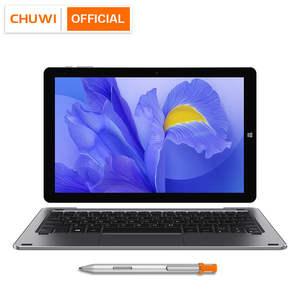 CHUWI Windows-Tablets Fhd-Screen Wifi Intel Hi10x10.1inch N4100 Dual-Band New-Version