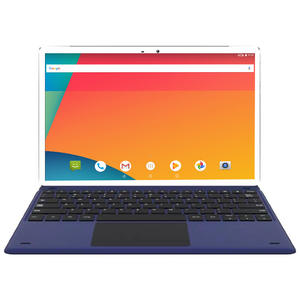10-Deca-Core Android Tablet Pc 2-In-1 128GB-ROM 1920--1080 4G LTE 8000mah 4-Gb Dual-Cameral