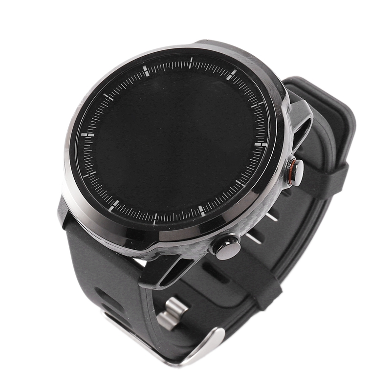 SENBONO S10 Full Press Smart Watch Men Women Sports Clock Heart Rate Monitor Weather Forecast Smartwatch For IOS Android Phone