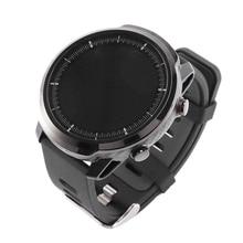 SENBONO S10 מלא לחץ חכם שעון גברים נשים ספורט שעון קצב לב צג מזג אוויר תחזית Smartwatch עבור IOS אנדרואיד טלפון