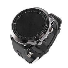 Senbono S10 Volledige Pers Smart Horloge Mannen Vrouwen Sport Klok Hartslagmeter Weersverwachting Smartwatch Voor Ios Android Telefoon