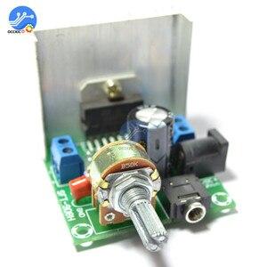 TDA7297 Amplifier Board Versio