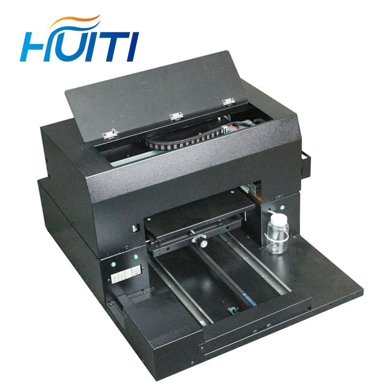 Huiti,A3 Format, White Ink Printer, Embossed Effect Printer, Epson 6-color UV Printer, That Is, The Effect Is Good.