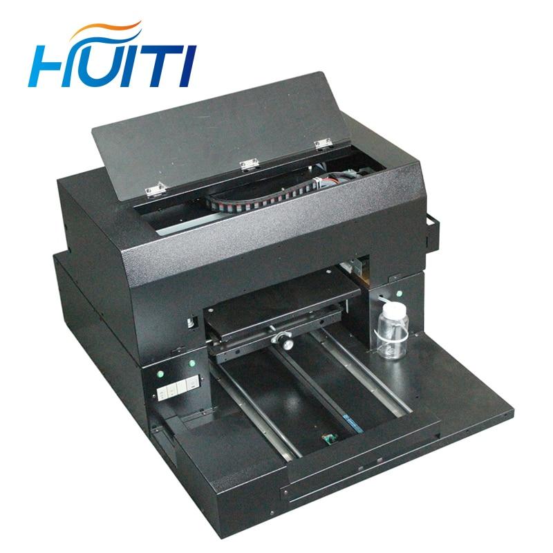 Huiti, Home A3uv drucker, benutzerdefinierte handy shell drucker, geprägte wirkung drucker, glas material drucker
