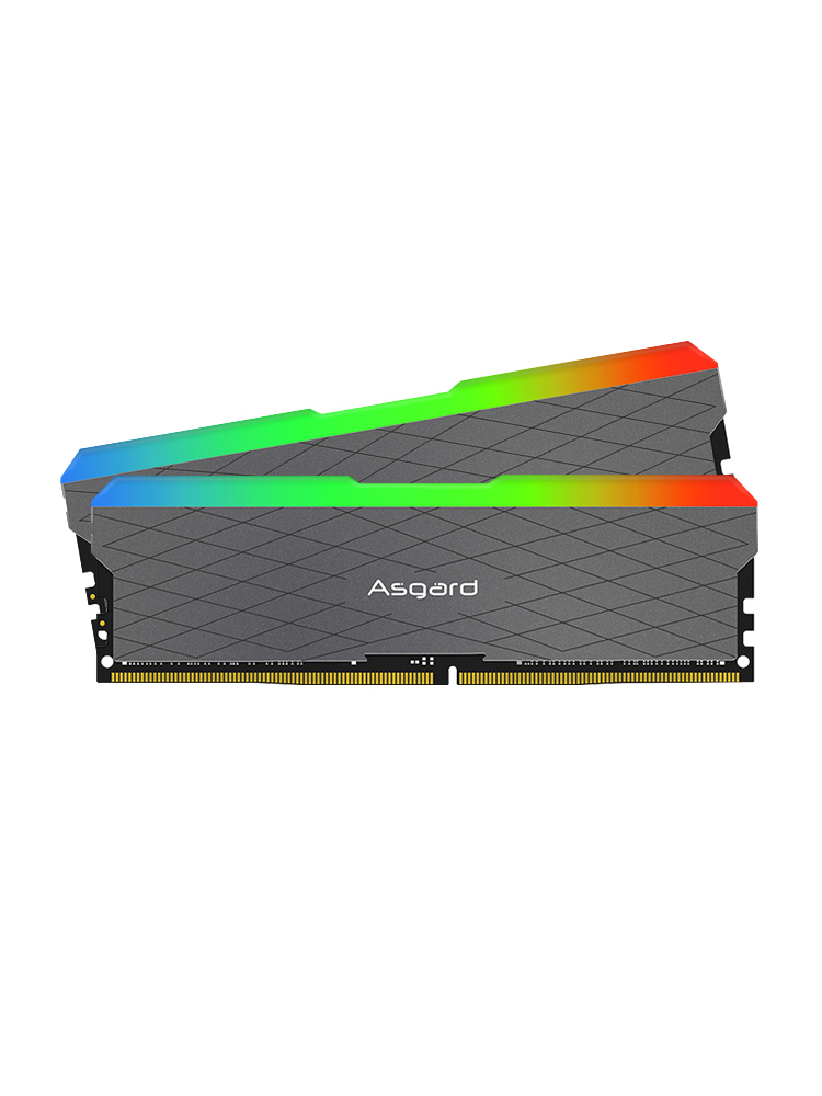 DDR4 DIMM Memory Loki Asagrd 32gb 3200mhz Computer 16GB W2 8gbx2 RGB Desktop for Dual-Channel