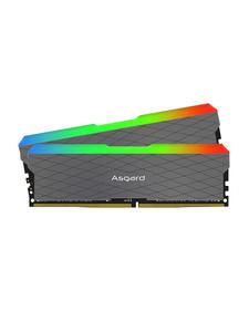 DIMM Memory Loki Ddr4 Desktop Asagrd Computer 16GB Dual-Channel W2 8gbx2 RGB 32GB