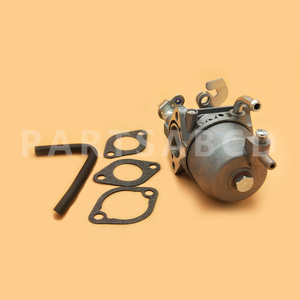 Image 3 - Vergaser Montage Für OEM Kawasaki MULE 600 610 MULE SX XC SC KAF400 KAF 400 Carb 15004 0953 2005  2018