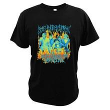 Heavy Metal One Directions T Shirt English-Irish Pop Boy Band Fantasy Music Lovers Digital Print Best Gift T-Shirt