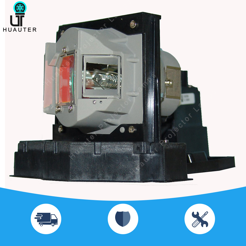 EC.J6000.001 Projector Lamp For ACER P5260E EH400 EH400+ W400 W400+ X400 X400+ With Housing Free Shipping