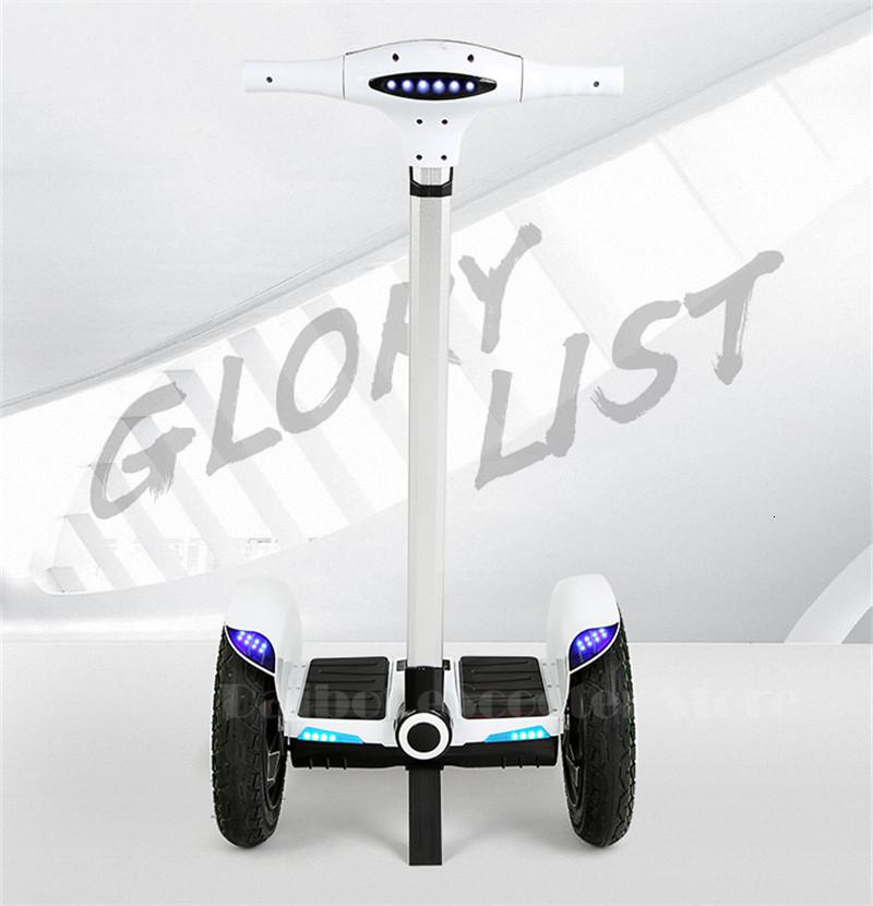 Daibot Electric Hoverboard Scooters Self Balancing Scooters 15 Inch 700W Off Road Electric Scooter 36V For Adult With Bluetooth (18)