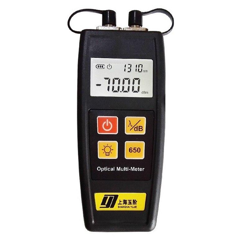 Где купить Мини мультиметер волоконно-оптический Мощность метр с прибор для визуального определения повреждения прибор для тестирования (2 в 1)