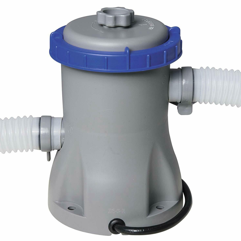 Egoes Water Pump Filter For Home Swimming Pool Cycling Filtration 58381