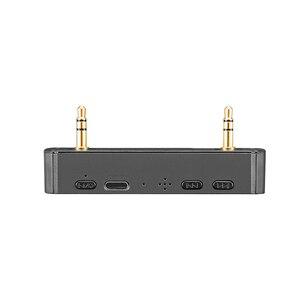 Image 2 - XDUOO 05BL PRO Bluetooth Digitale Draaitafel Voor Hoofdtelefoon Versterker XD 05 XD05/XD 05 PRO Bluetooth Accessoires