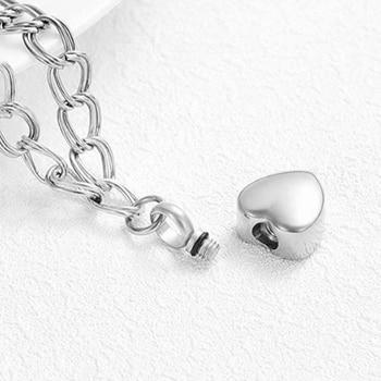 Heart  Paw  bracelets 5