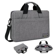Big Capacity Women Laptop Messenger Bag Notebook Bags for Macbook Pro 13.3 14 15.6inch Men Shoulder Case Cover business handbag