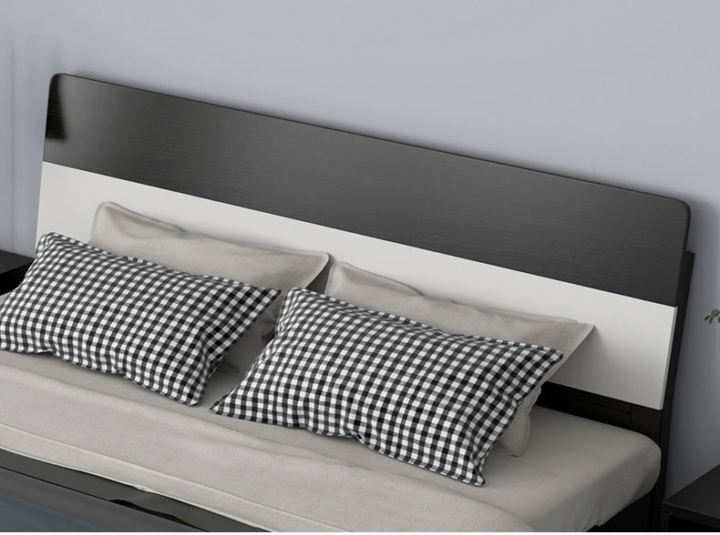 Rama Dymasty Bed frame Modern Beds with box Home Bedroom Furniture camas lit muebles de dormitorio yatak mobilya quarto bett