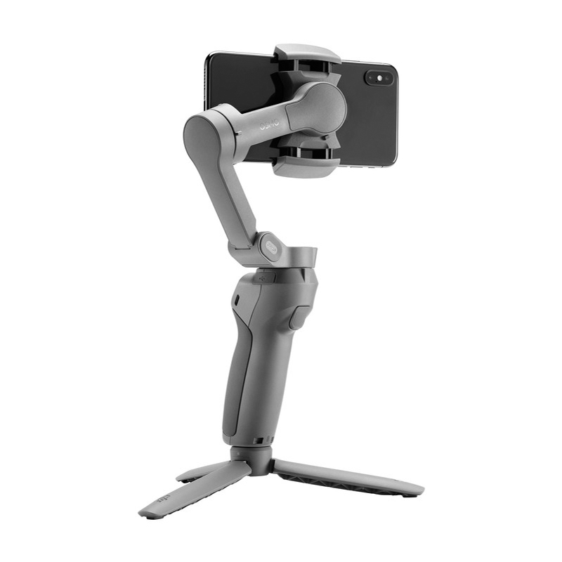 Eyemind 2 Stabilizer Handheld 3 Axis Gimbal Smartphone Face Tracking Selfie Stick voor iPhone Huawei Samsung GoPro Osmo Action - 4