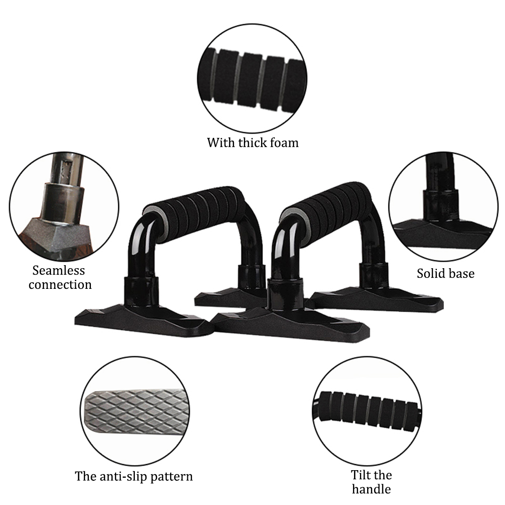 H96e0dde6293045fb8c13ca8e52c3d2ect - 5-in-1 AB Roller Kit Abdominal Press Wheel Pro with Push-UP Bar Jump Rope Knee Pad Gym Home Exercise  Fitness Equipment