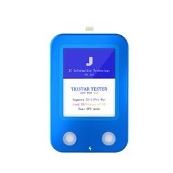 Jc U2 Tristar Tester Ic Chip Fault Snelle Detector Sn Serienummer Reader Voor IPhone11 Xsmax Xs X 8P 8 7P 6 5 Ipad Opstarten Reparatie