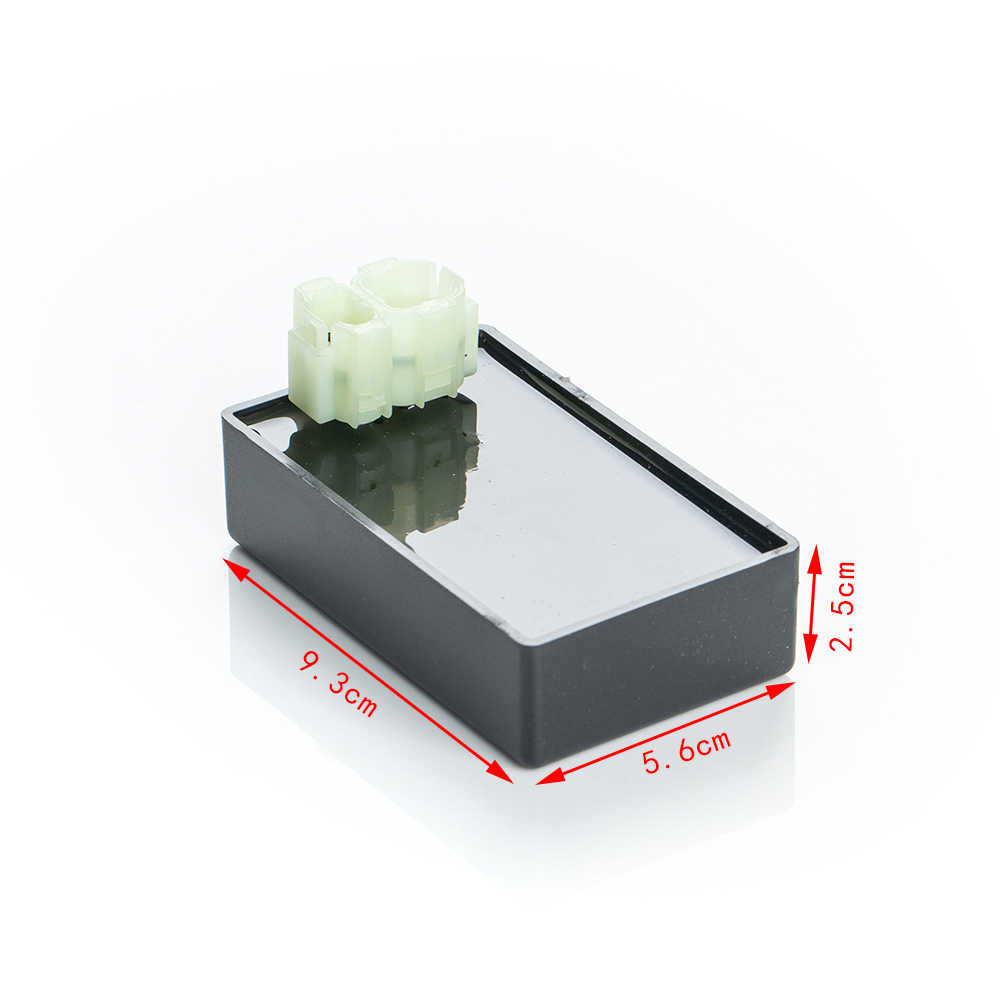 Pengapian CDI Kotak untuk Honda FW Foreman Trx400 450 95-01 30410-HM7-010