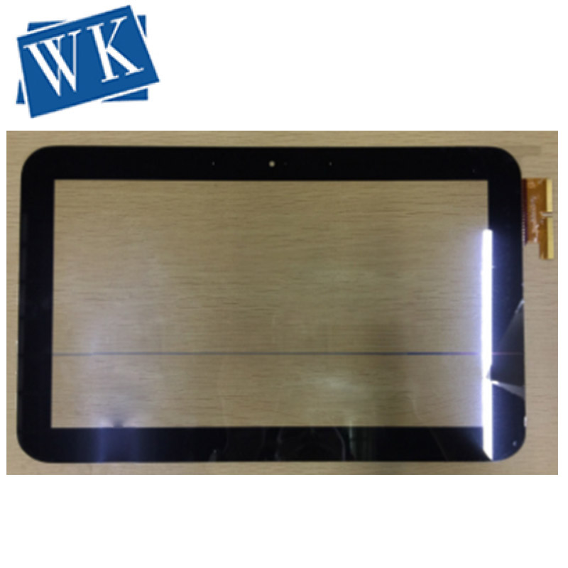 11.6 Touch Screen Digitizer Glass For HP Envy X2 11-g100 11G Touchscreen Laptop Digitizer TCP11E52 V1.0
