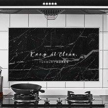 Wallpaper Wall Tag self-sealing waterproof test high Temperature Oil de Drawings S kitchen YORO