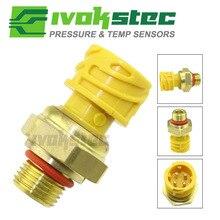 Interruptor de presión de combustible y cacerola de aceite, Sensor de presión para Volvo FH FM FMX NH 21634017 21746206 20796744 20905373