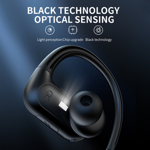 Image 3 - C6 Wireless Sports Bluetooth headphones Running IPX7 Waterproof Headset Neckband Handsfree Noise Canceling with Mic earphones