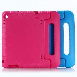 Для Huawei T3 10 9,6 дюймов подставка противоударный EVA пена защитный детский чехол для Huawei Mediapad T3 T5 M3 M5 Lite 8 8,4 10 10,1 дюймов
