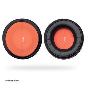 Image 5 - Earpads substituição Ear Pads Almofada para SteelSeries Siberia 840 800 Dolby 7.1 Fone De Ouvido fone de Ouvido Sem Fio