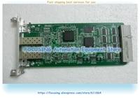 Original OI2 Optical Fiber Communication Equipment Card SS49OI2D02 S1.1 Industrial Motherboard