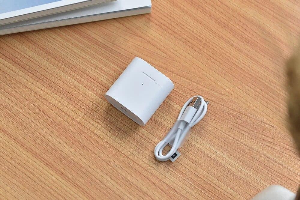 Xiaomi Airdots Pro 2 xiaomi air 2 TWS Bluetooth Headset 2 Mi True Wireless Earphone 2 LHDC Tap Control Dual MIC ENC (37)