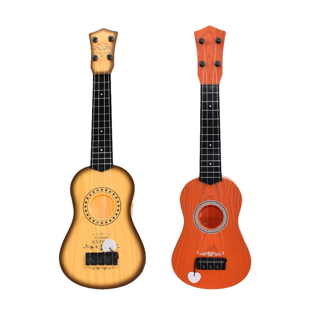 Kids Ukulele Best Gifts For Beginner Classical Ukulele Guitar Educational Musical Instrument Toy For Kids