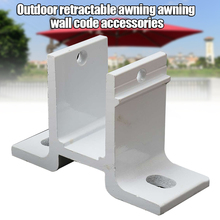 Bracket for Manual Awning Accessory Garden Outdoor Shade Patio Square Tube HY99
