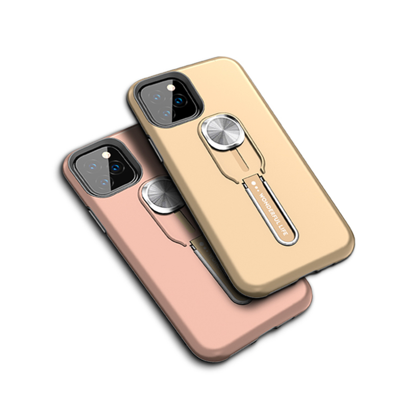 Finger Ring Case for iPhone 11/11 Pro/11 Pro Max 3