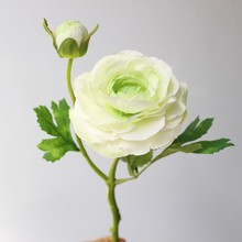 Red-Short Stem tea Rose DHL Free Shipping Artificial Silk  Flowers high simulation good quality WHOLESALE стоимость