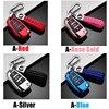 ZOBIG 3 Button Soft Tpu Car Remote Key Fob Cover Case For Audi A3 8L 8P A4 B6 B7 B8 A6 C5 C6 4F RS3 Q3 Q7 TT discount