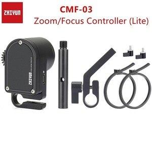 Image 5 - Zhiyun grúa 3 LAB / Weebill Lab/S, foco de seguimiento, CMF 03 (Lite), CMF 04 (Max), Servo de montaje, controlador de enfoque, accesorios