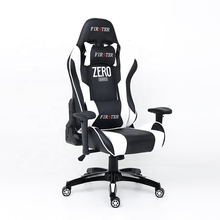 Modern PU Leather Computer Reclining Gaming Office Chair Luxury Swivel Racing
