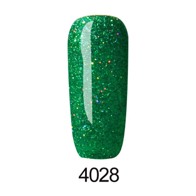KADITION ใหม่ชุดเจลเล็บ Neon SHINY UV LED กึ่งถาวร Lucky เจลเคลือบเงา UV LED ที่มีสีสัน Remover ภาษาโปลิชคำ primer BASE Top Coat
