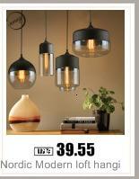 H96e97365370e4838b87f3fdeedf85f0cM Loft retro Hanging Wine Bottle led ceiling iron Pendant Lamps E27 LED pendant lights for living room bar restaurant Kitchen home