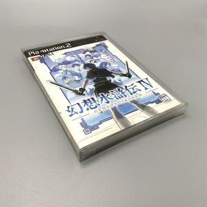 Image 4 - Collection display box for PS2 XBOX360 Wii wiiu NGC games