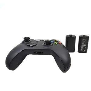 Image 3 - Professionelle Akku Für XBOX ONE Wireless Controller Batterie Ladekabel Set Ladung & Spielen Kit