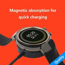 Charging Dock Cradle Magnetic Fixed Charger Power Supply 1m USB Cable Core Portable Replacement for ASUS Zen Watch 3 LX9A(China)